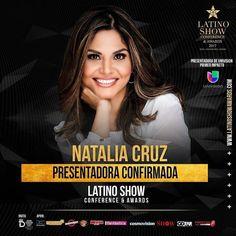 "7 Likes, 1 Comments - Fan Club Latino Show & Awards (@fanclublatinoshowawards) on Instagram: ""La prestigiosa periodista y presentadora de Univision, Primer Impacto @nataliacruznews presente en…"""