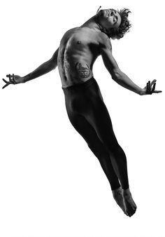Sergei Polunin, photo by Albert Watson Action Pose Reference, Body Reference Drawing, Human Poses Reference, Pose Reference Photo, Action Poses, Dance Poses, Art Poses, Dancer Photography, Male Ballet Dancers