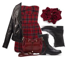 """""""."""" by adorci02 ❤ liked on Polyvore featuring M&Co"""
