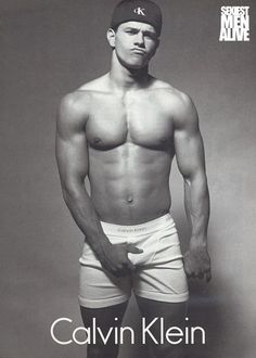 Marky Mark GETS IT