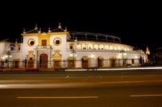 Plaza de toros de la Maestranza - Sevilla
