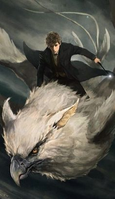Pin by Fantasy Fangirl on Harry Potter Newt Fantastic Beasts, Fantastic Beasts And Where, Theme Harry Potter, Harry Potter Memes, Hogwarts, Harry Potter Preferences, Harry Potter Background, Harry Potter Drawings, Cross Paintings