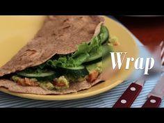 Como fazer Wrap - YouTube