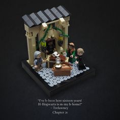 Legos, Lego Creations Instructions, Lego Hogwarts, Lego Bedroom, Harry Potter Wizard, Lego Minifigs, Harry Potter Collection, Lego Worlds, H & M Home