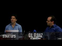- Startups - Gil Elbaz and Nova Spivack of Common Crawl - TWiST #222