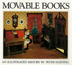 The Movable Book Society. Links