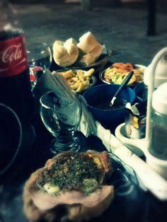 Cena Porteña