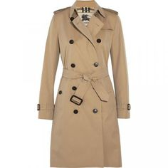 The 10 Best Trench Coats to Buy Now  #InStyle