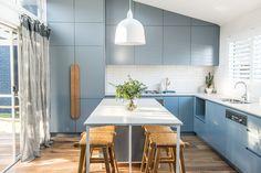 Studio Kitchen.