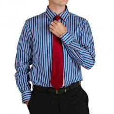 Jesmond Tailored Fit French Cuff