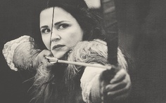 Once Upon A Time: Snow White