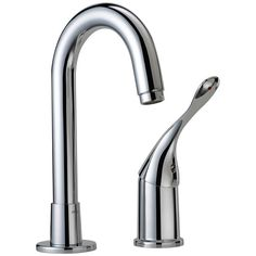 Moen Align Spring One-handle High Arc Pulldown Matte Black Kitchen Faucet Pull Out Kitchen Faucet, Black Kitchen Faucets, Kitchen Handles, Bar Faucets, Delta Faucets, Bathroom Faucets, Brass Faucet, Small Bathroom, Pot Filler Faucet