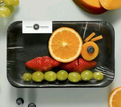 Fruit Snail