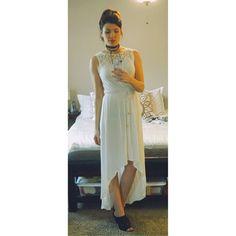 Bobeau High-Low Maxi Dress This pretty 565533423
