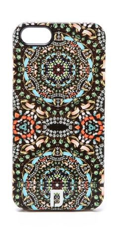 The most fabulous iPhone case EVER