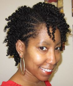 African American Hair Tips & Tricks ~ African American Twist Hairstyles Natural Braided Hairstyles, Modern Hairstyles, Twist Hairstyles, Hairdos, Updos, Hairstyle Short, Black Hairstyles, Hairstyle Ideas, Natural Hair Twist Out
