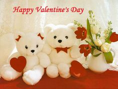Cute & Lovely Happy Valentines Day Images & Wallpapers