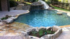 beach entry pools design | Naturals