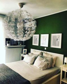 Διακόσμηση Υπνοδωματίου - Home Interior Design 🏠 - Bedroom Decoration 💫