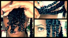 Moisturizing And Sealing Natural Hair - Black Hair Information Community