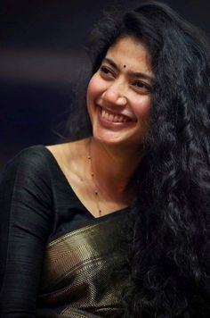 SaiPallavi, from the recently held Behindwoods Awards - Daily News and analysis Beautiful Girl In India, Beautiful Girl Photo, Most Beautiful Indian Actress, Beautiful Actresses, Stylish Girl Images, Stylish Girl Pic, Beauty Full Girl, Cute Beauty, Sai Pallavi Hd Images