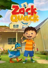 Zack and Quack - Seven-year-old Zack lives in a pop-up book with his best pal Quack. It's a colorful world full of surprises that unfold each time they pull a tab! Shows On Netflix, Movies And Tv Shows, Movie List, Movie Tv, Purple Squirrel, In And Out Movie, Best Pal, Seven Years Old, Up Book