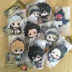 Anime Quizzes, Clover 3, How Its Going, Black Clover Anime, Anime Merchandise, Black Cover, Manga Drawing, Cool Items, Runes