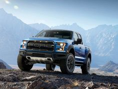 Ford F-Series trucks, siblings dominate 2016 sales - The Weekly Driver