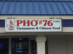 FresFood: Vietnamese Restaurant - Pho 76 Restaurant - Vietna...