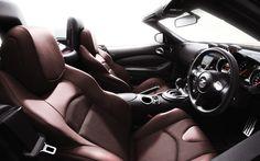 Nissan 370z Interior | JDM Tuner classifieds at JDMads.com | LIKE US ON FACEBOOK - www.facebook.com/jdmads