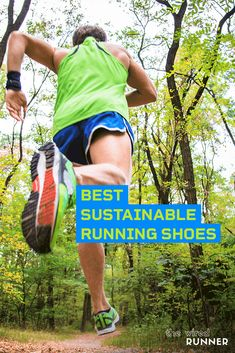 Running A Mile, Marathon Running, Running Tips, Running Shoe Brands, Best Running Shoes, Health And Fitness Tips, Health And Wellness, Workout Guide, Sustainability