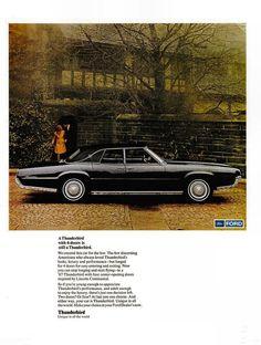 1967 Ford Thunderbird Landau Four Door ★。☆。JpM ENTERTAINMENT ☆。★。
