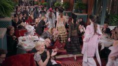 Chanel Paris Cosmopolite Métiers d'Art 2017, Ritz