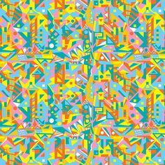 Sprinkles, Patterns, Create, Block Prints, Patrones, Pattern, Models, Templates