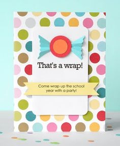 Cute candyland party invite #candyland #party #invite