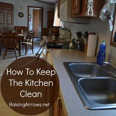 Sue Rasmussen Great Blog About Cleaning Organizing