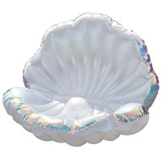 SEA SHELL FLOAT, perfect for the Mermaid in all of us this summer at the beach or just by the pool
