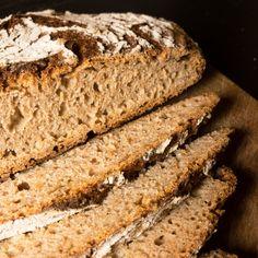Kamut, Banana Bread, Desserts, Food, Whole Wheat Flour, Types Of Cereal, Rye, Dessert Ideas, Food Food