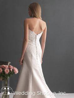 Allure Romance Bridal Gown 2664