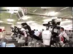 This video is for educational purposes only. Robotics future Robot will Compete to Handle Future Disasters Robotics is the art and commerce of robots, their ...