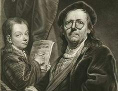 Kupeky padre e figlio