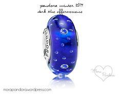 Dark Blue Effervescence Winter Collection 2014