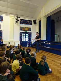 Stanmore School (@stanmoreprimary) | Twitter