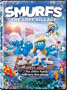 Kelly Asbury - Smurfs: The Lost Village