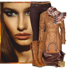 Untitled #2007, created by johnna-cameron on Polyvore
