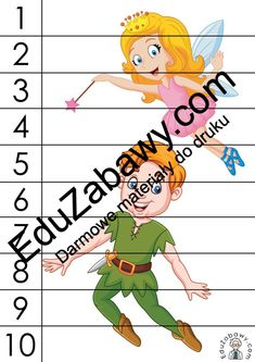 Dzień postaci z bajek: Puzzle 10 elementów Tigger, Disney Characters, Fictional Characters, Fantasy Characters
