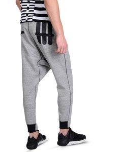 Pantalone felpa PANTALONI uomo Y-3 adidas