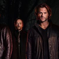 Watch [Full] Supernatural Season 13 Episode 10  s13e10