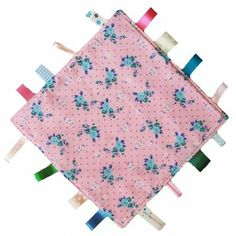 German Store, Amazon Fr, Pink Blossom, Back Stitch