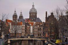 Amsterdam. #photography